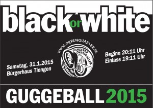 BlackAWhiteGuggeball2015